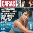 Agustina Cherri- Caras Argentina Magazine Pictorial 19 April 2016 - 454 x 614