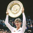 Chris Evert - 246 x 286