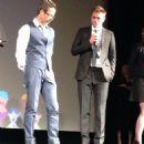 The Rover - Australian Premiere (June 7, 2014)