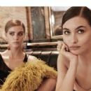 Vogue US December 2018 - 454 x 617