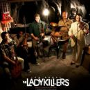 The Ladykillers wallpaper - 2004