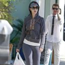 Katy Perry out shopping in LA (August 22)