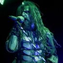 Rob Zombie live at Sands Bethlehem Center on November 26th, 2013