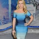 Melissa Joan Hart is mortified after being alerted a little too late to face powder malfunction at movie premiere - 454 x 697