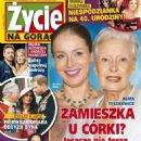 Beata Tyszkiewicz - Zycie na goraco Magazine Cover [Poland] (30 January 2020)
