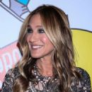 Sarah Jessica Parker – 62nd Annual OBIE Awards in New York - 454 x 671