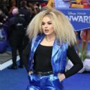Tallia Storm – Pictured at UK premiere of Onward in London - 454 x 681