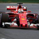 Australian GP Qualifying 2017
