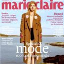 Marie Claire France 2017 - 454 x 587