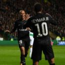 Celtic v Paris Saint Germain - UEFA Champions League