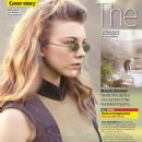 Natalie Dormer – TV&Satellite Week Magazine (July 2018) - 454 x 617
