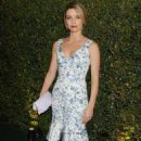 Annabelle Wallis Decades Of Glamour Event In West Hollywood