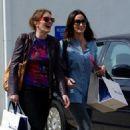 Emily Blunt: Splendid Shopper