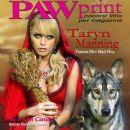 Taryn Manning tames her bad boy - 387 x 596