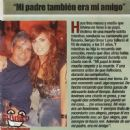 Silvina Luna - Paprazzi Magazine June 27 2008