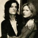 Joe Perry and Elyssa Jerret