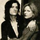 Joe Perry and Elyssa Jerret