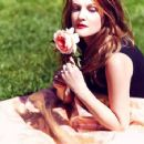 Drew Barrymore - California Style Magazine Pictorial [United States] (June 2013)