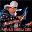 Fiddle Fire: 25 Years of the Charlie Daniels Band