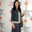 Famke Janssen - 5 Tribeca Film Festival 9.10.2006