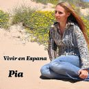 Pia - Vivir En Espana