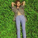 Anais Pouliot - Elle Magazine Pictorial [Canada] (June 2015)