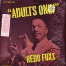 Redd Foxx - Bare Facts Part One