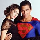 Teri Hatcher and Dean Cain
