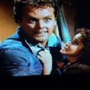Wings Hauser and Stacey Nelkin