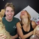 Lisa Schwartz and Shane Dawson - 454 x 253