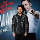 """Murat Yildirim watched """"Hugh Jackman Show"""""""