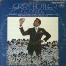 Jerry Butler - Ice On Ice