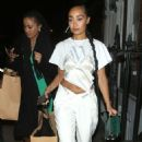 Leigh-Anne Pinnock – Leaving #OwnTheTable Event in London - 454 x 731