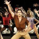 A CHORUS LINE 2006 Broadway Revivel Starring Mario Lopez