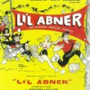 Li'l Abner (musical) Original 1956 Broadway Cast Starring Peter Palmer - 454 x 746