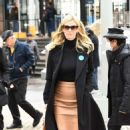 Nicky Hilton – Out and about in New York - 454 x 735