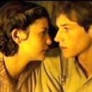 Gaspard Ulliel and Audrey Tautou