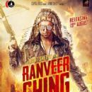 Ranveer Ching Returns  - Posters - 454 x 659