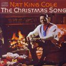 Nat King Cole, Christmas - 454 x 444