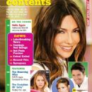 Vanessa Marcil for Soap Opera Digest June 29, 2010 - 454 x 653