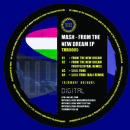 Mash Album - From The New Dream EP