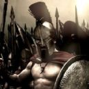 Gerard Butler As Leonidas In 300 (2006)