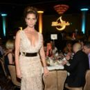 Charisma Carpenter at The Thirst Project 4th annual gala and performance at The Beverly Hilton Hotel on June 25, 2013 in Beverly Hills, California