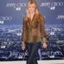 Cheryl Tiegs - Jimmy Choo For H&M Collection Private Event In Support Of The Motion Picture & Television Fund On November 2, 2009 In West Hollywood, California