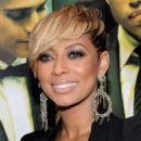 Keri Hilson - Screen Gems' 'Takers' Premiere At Arclight Cinema Cinerama Dome On August 4, 2010 In Hollywood, California
