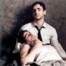Leonardo Sbaraglia and Eduardo Noriega