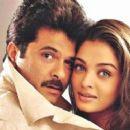 Aishwarya Rai Bachchan and Anil Kapoor