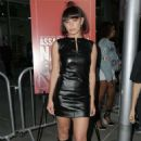 Charli XCX – 'Assassination Nation' Premiere in Los Angeles - 454 x 725