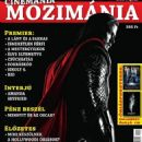 Chris Hemsworth - Mozimania Magazine Cover [Hungary] (April 2011)