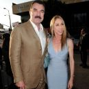 Jillie Mack and Tom Selleck - 383 x 594